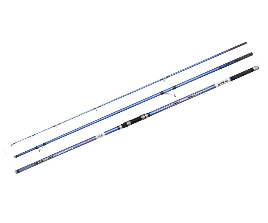 Серфовое удилище SPRO Overcast 200 420 100-200г