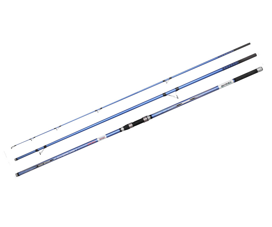 Серфовое удилище SPRO Overcast 200 450 100-200г