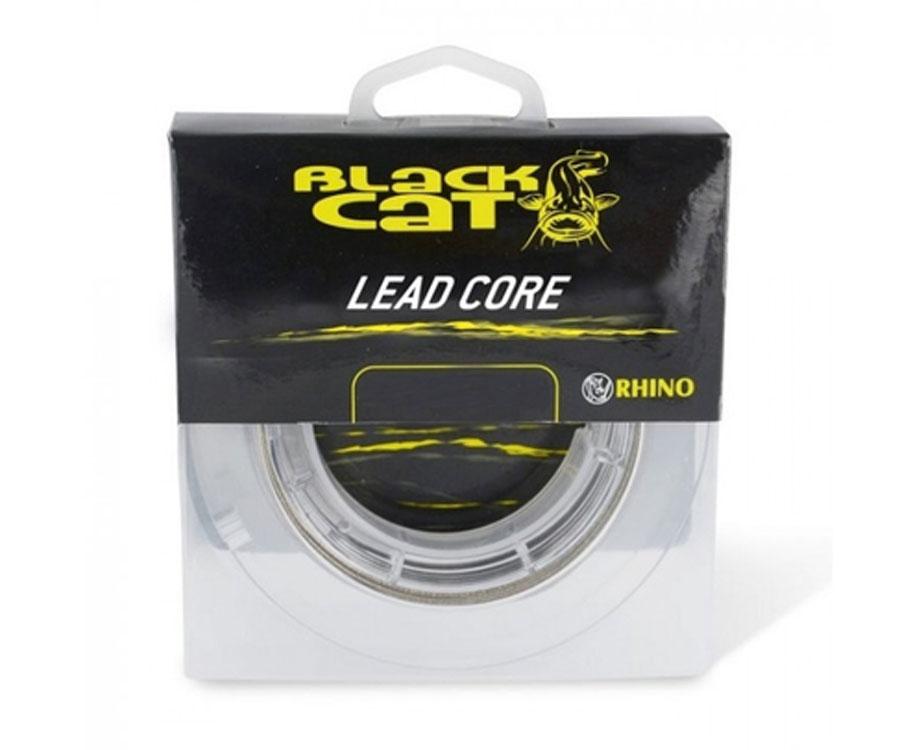 Поводковый материал Black Cat Power Leader 0.70 мм 20 м 50 кг