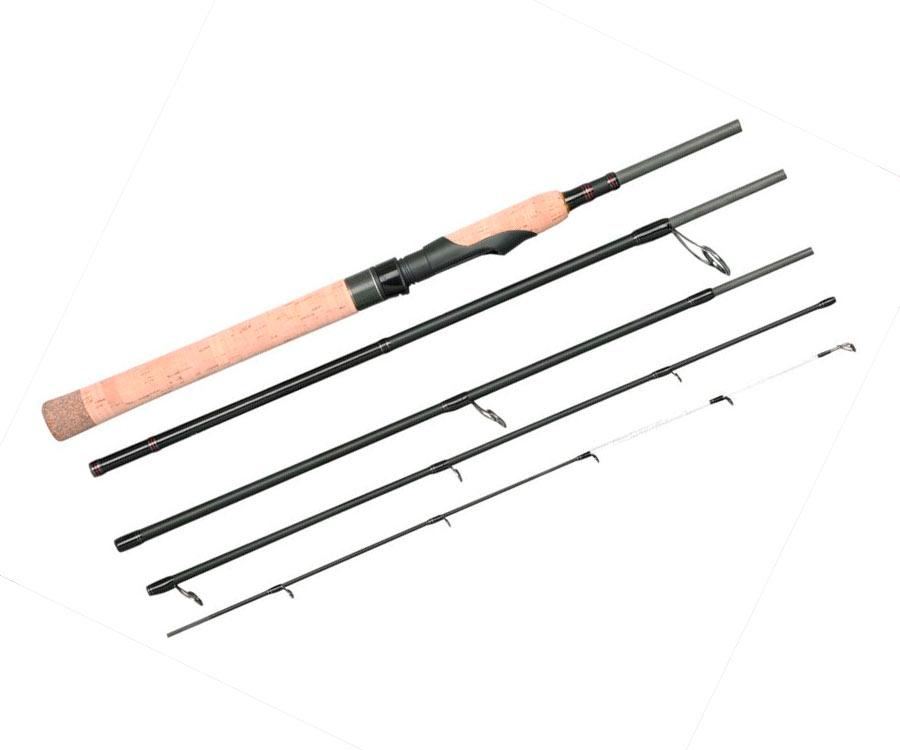 Спиннинговое удилище SPRO Mobile Stick DS 2.40м 7-28г
