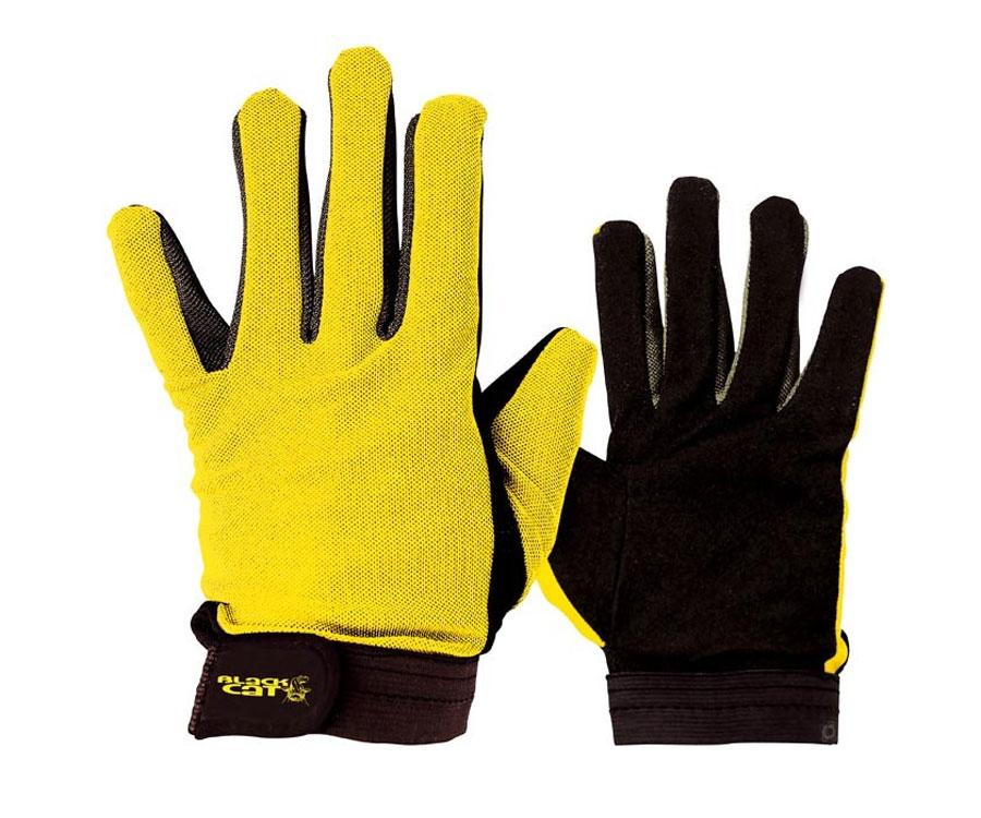 Защитные перчатки Black Cat Catfish Gloves
