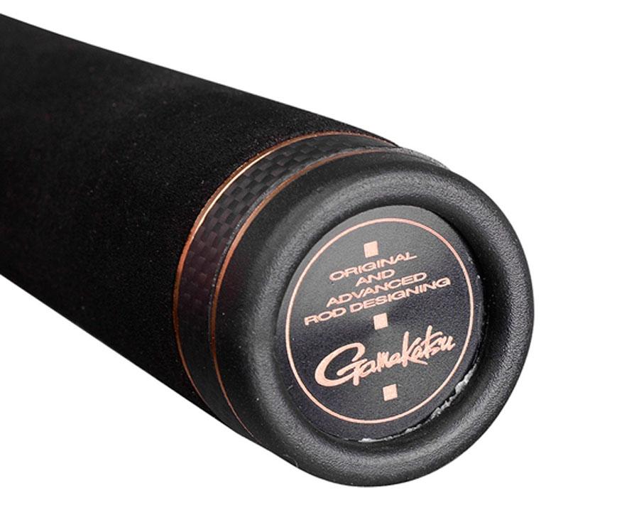 Спиннинговое удилище Gamakatsu AJ Master AJST-81 2.43м 5-7г