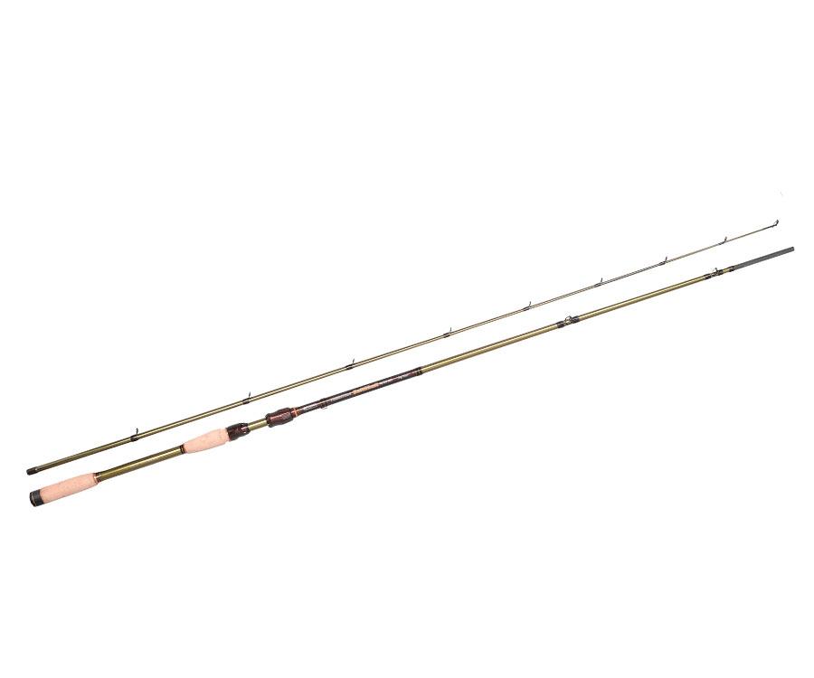 Спиннинговое удилище SPRO Baitshaft Classic Jerk 195 2 30-100