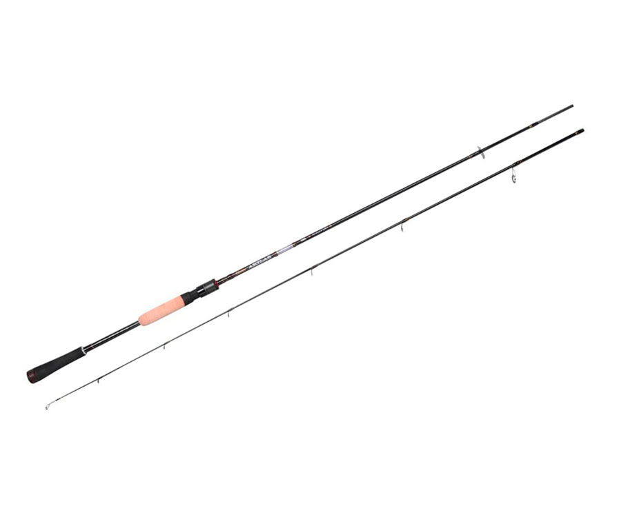 Спиннинговое удилище Gamakatsu Akilas 80ML 2.4м 3-15г