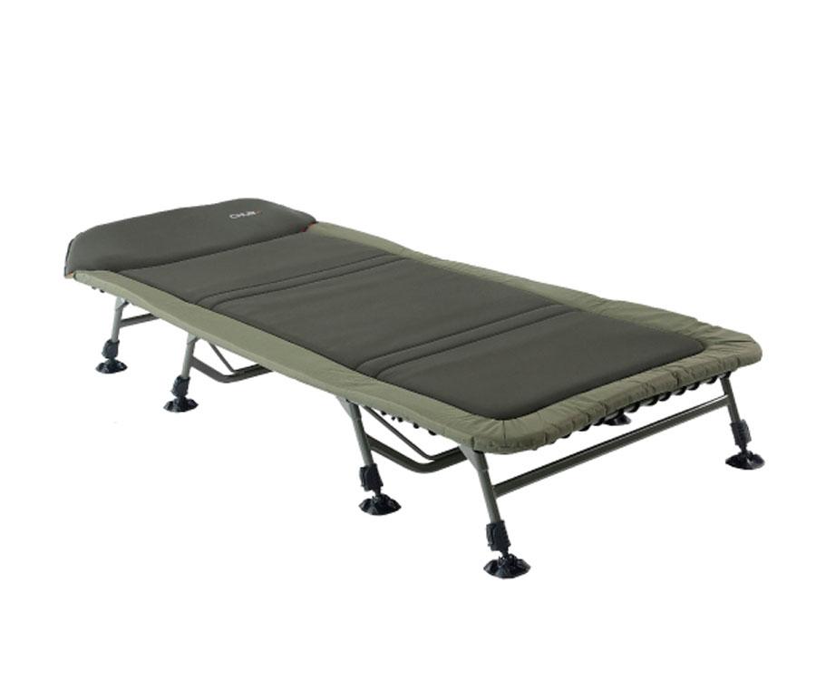 Кресло-кровать Chub Vantage Flatbed 8 ножек
