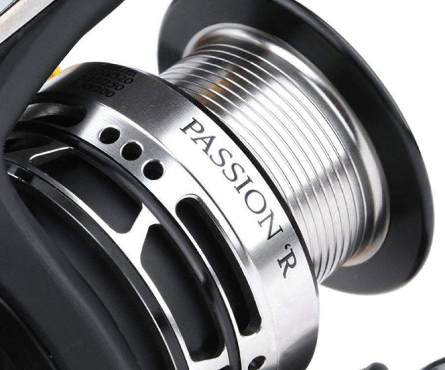 Катушка SPRO Passion'R 4000/Black