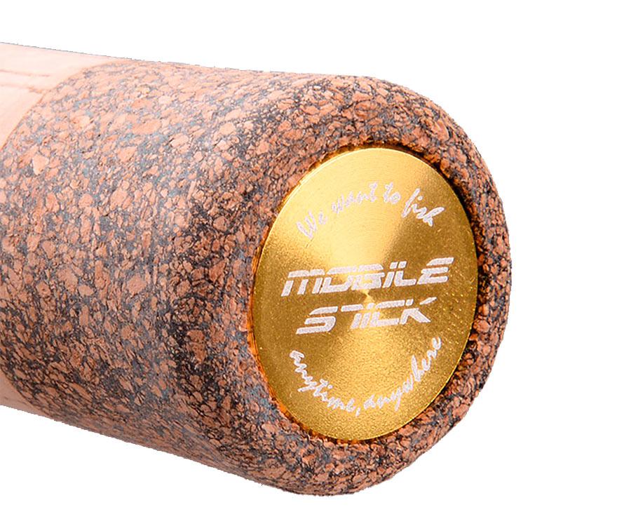 Спиннинговое удилище SPRO Mobile Stick 2.10м 5-20г