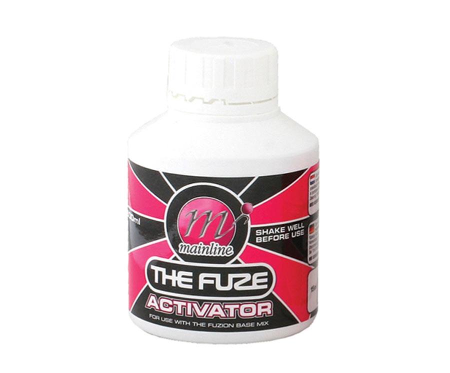 Стимулятор клева Mainline Addittives The Fuze 300 мл