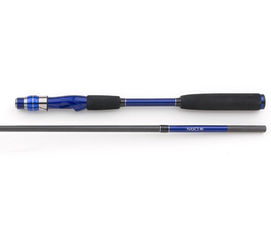 Спиннинговое удилище Shimano Nasci BX L 2.10м 3-15г