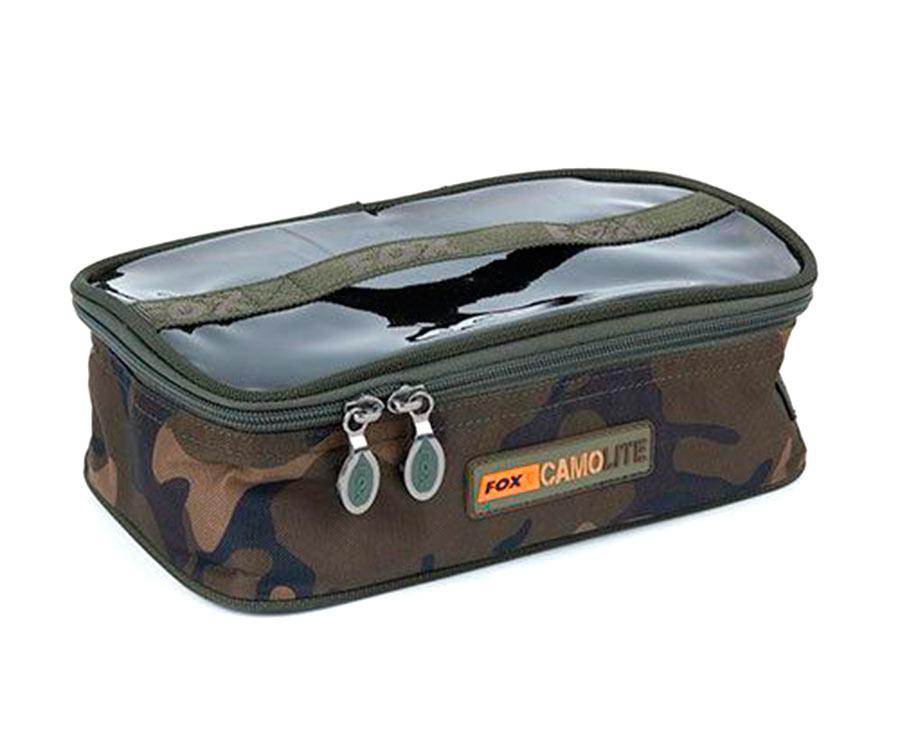 Сумка для аксесуаров  FOX Camolite Accessory Bags Large
