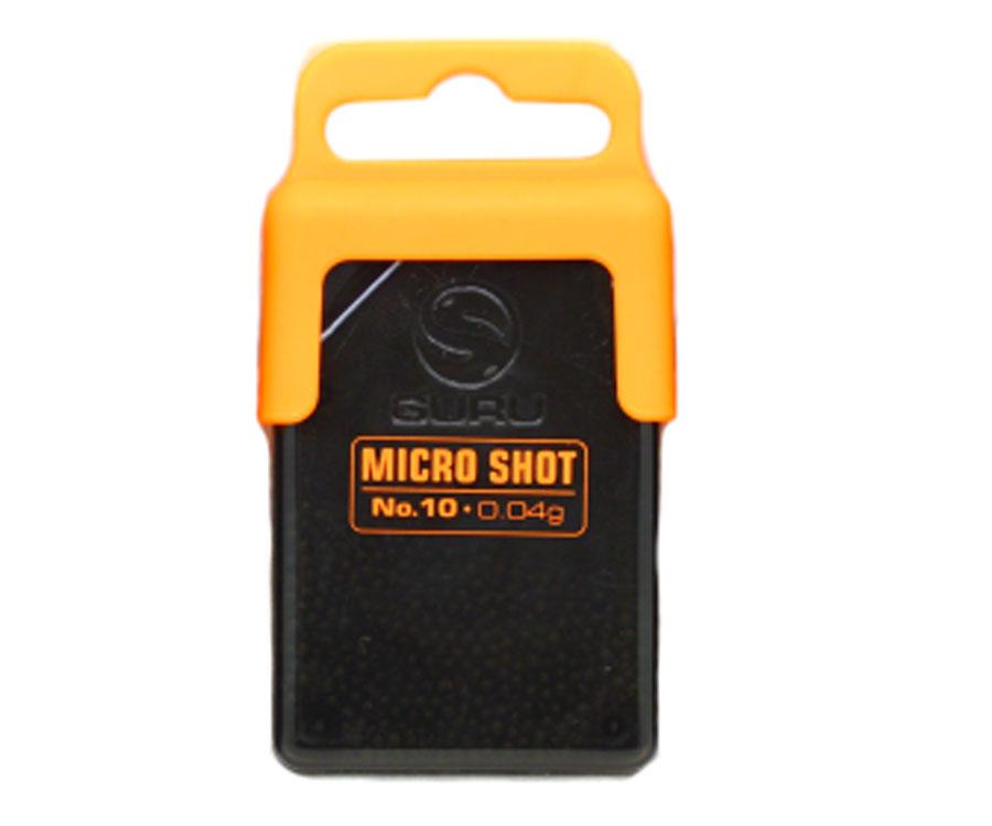 Груз Guru Micro Shot № 10