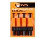 Пуансоны для насадки Guru Punch Set