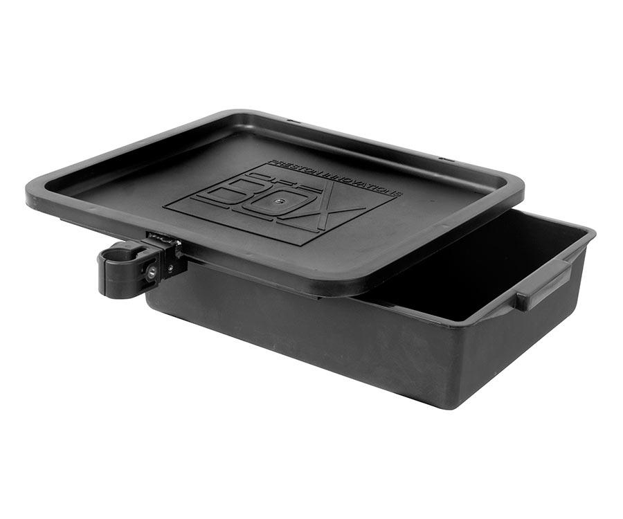 Стол и выдвижные коробки Preston Offbox 36 Side Tray Set