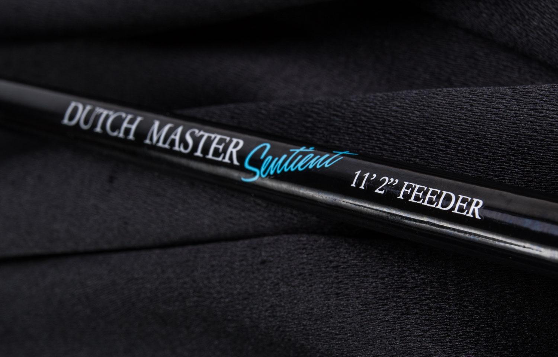 "Фидерное удилище Preston Dutch Master Sentient Feeder 11'2"""