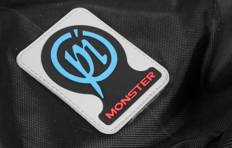 Тубус-чехол Preston Monster Top Kit Case