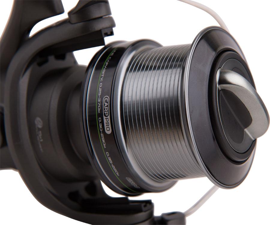 Катушка Carp Pro Distance Carp 6500