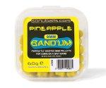 Пеллетс насадочный Sonubaits Band\'Um 9 мм Pineapple