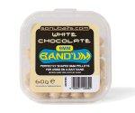 Пеллетс насадочный Sonubaits Band\'Um 9 мм White Chocolate