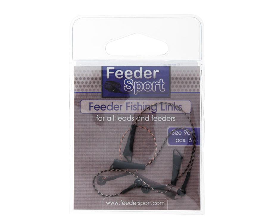 Фидерный отвод Feeder Sport Feeder Fishing Links 9
