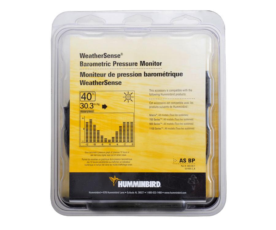 Барометричний сенсор Humminbird AS BP