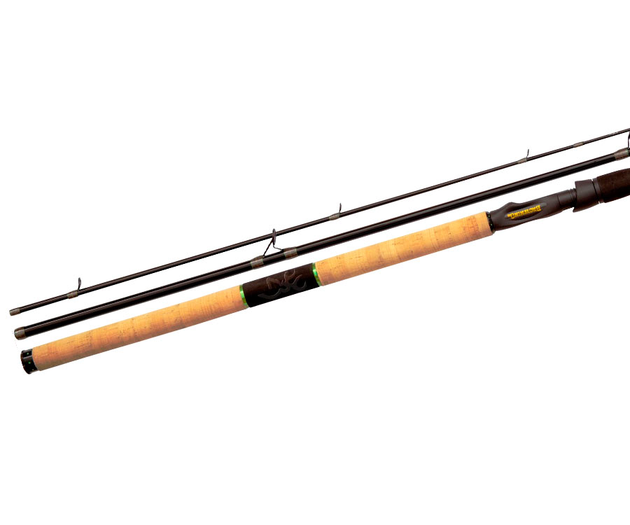 Фидерное удилище Browning King Feeder 3.6м Light Stillwater 80г