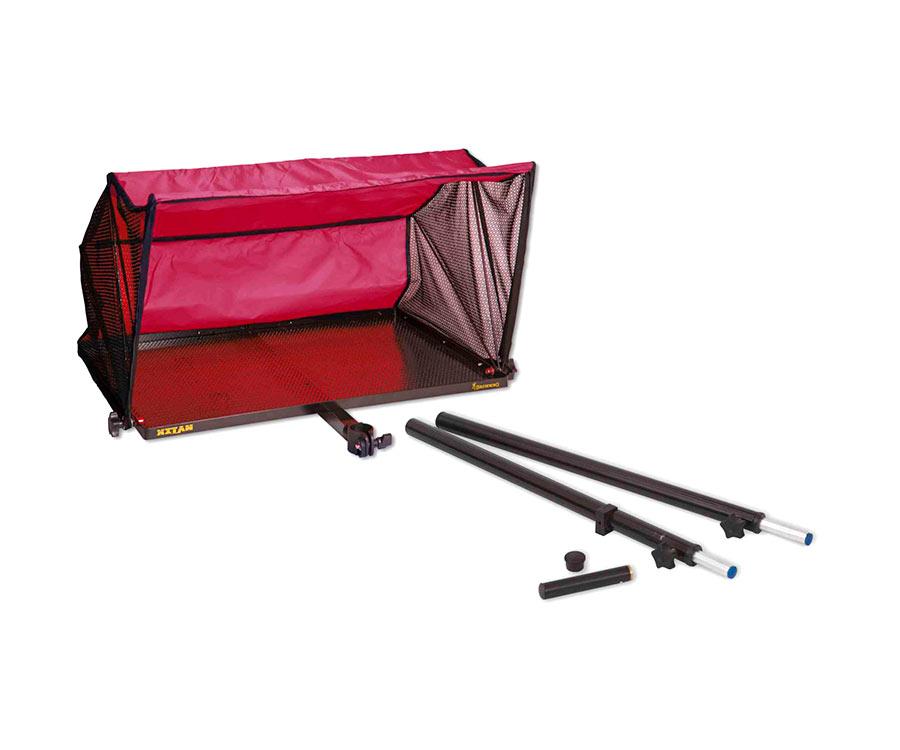 Стoл для платформы Browning Xitan X Shelter Side Tray XL 65х45 см