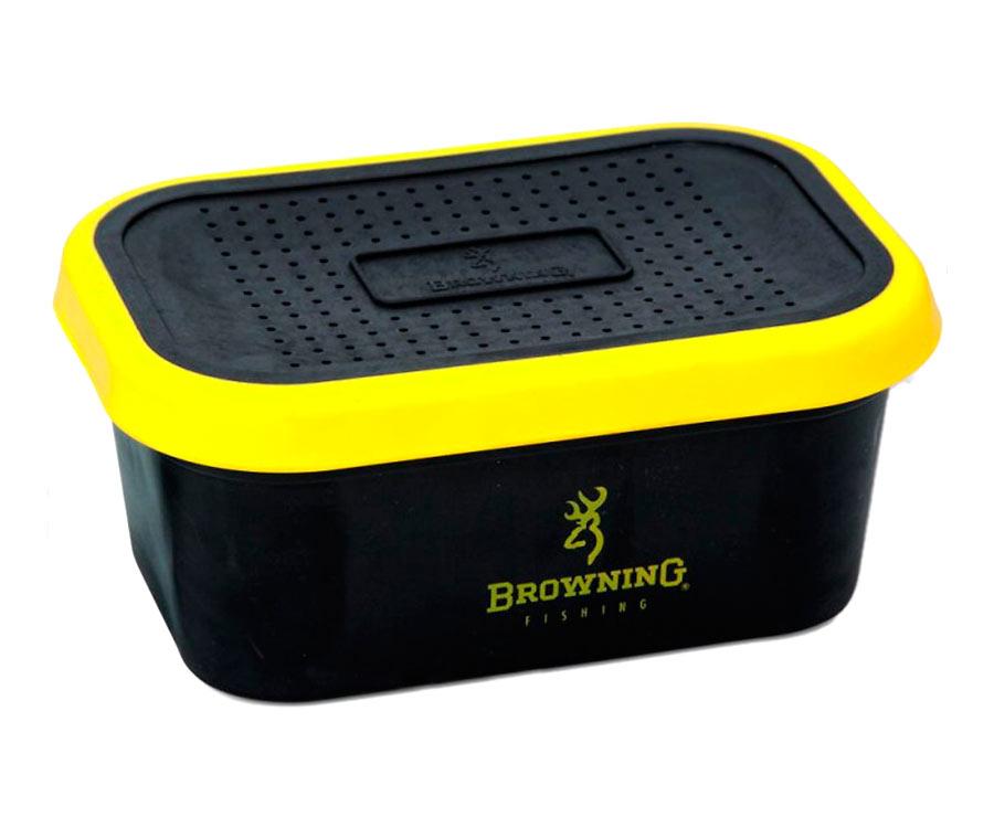 Коробка для наживки Browning Black Magic Maggot Box 0,75l