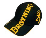Кепка Browning Baseball Cap
