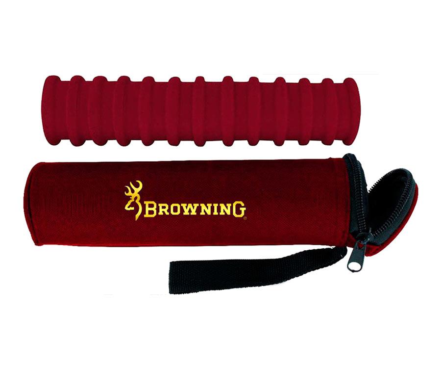 Поводочница круглая Browning Round Rig Wallet 220мм 45мм
