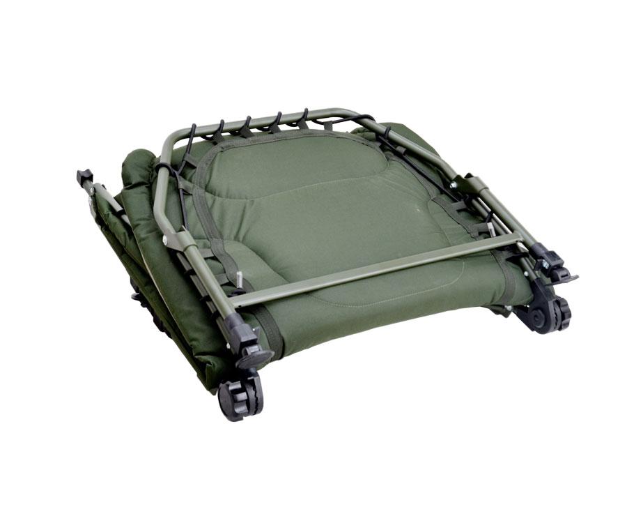 Кресло-кровать Carp Pro карповое