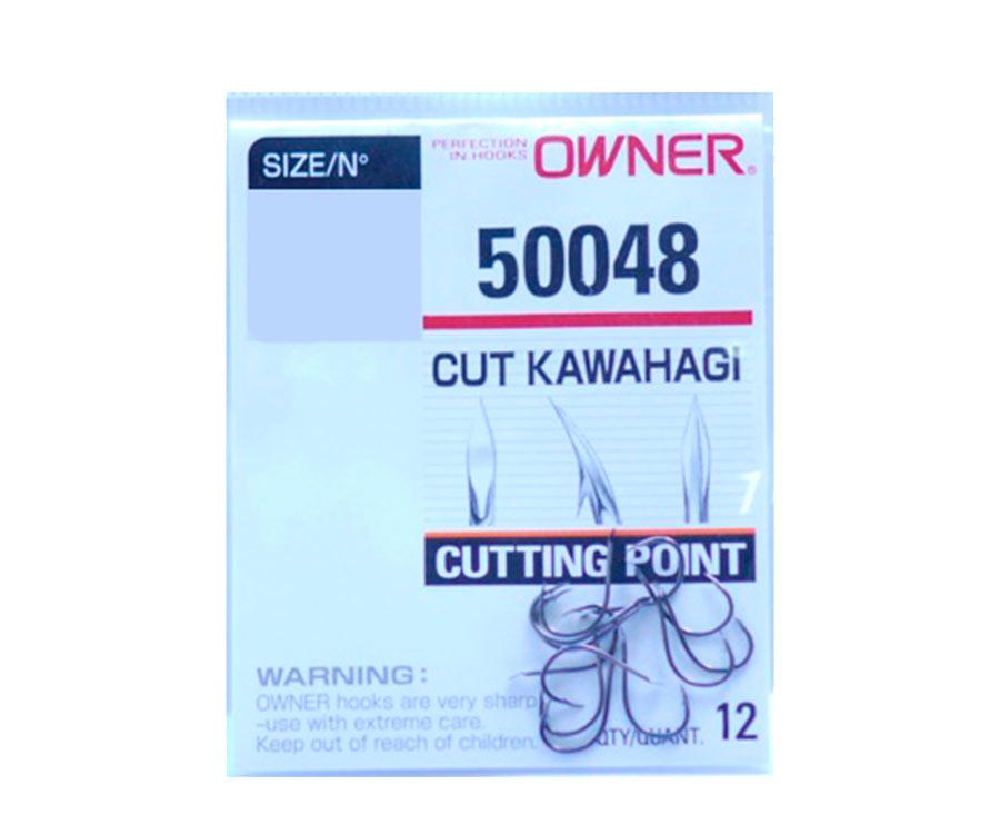 Крючки Owner 50048 №5