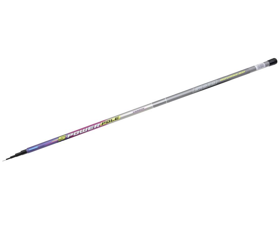 Маховое удилище Flagman S-Power Pole 600