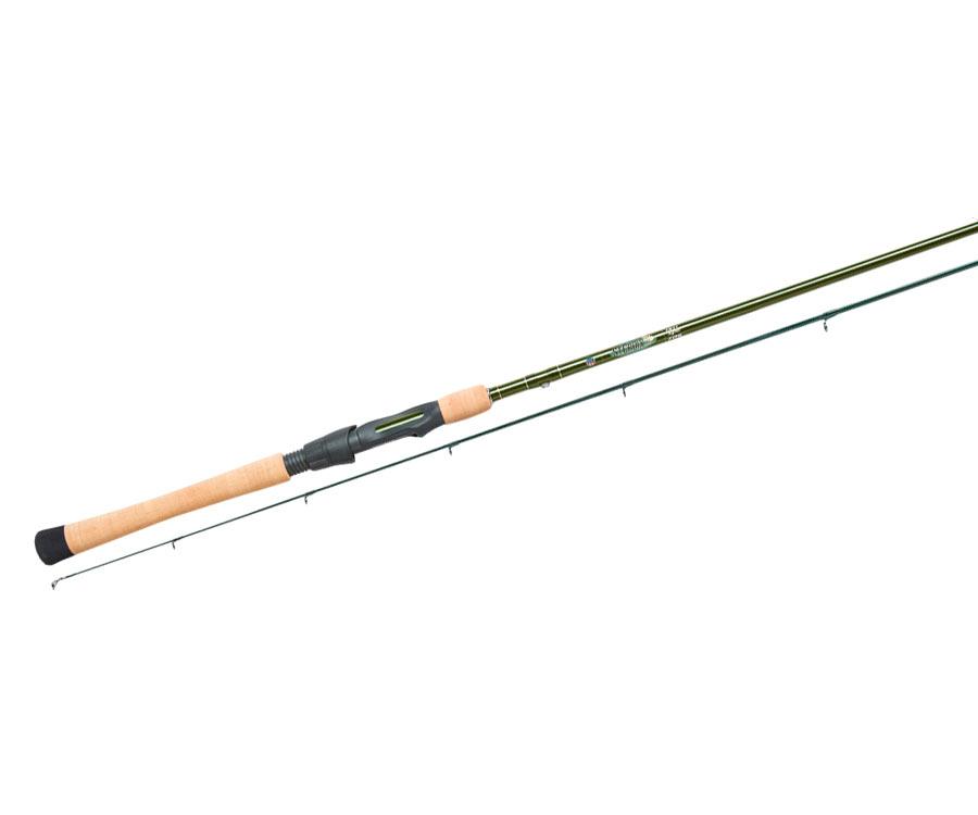 Спиннинговое удилище St.Croix Legend Elite ML 1.98м 3.5-10.5г Fast