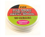 ПВА-сетка FOX Heavy Mesh Refill Spool 25 мм 10 м