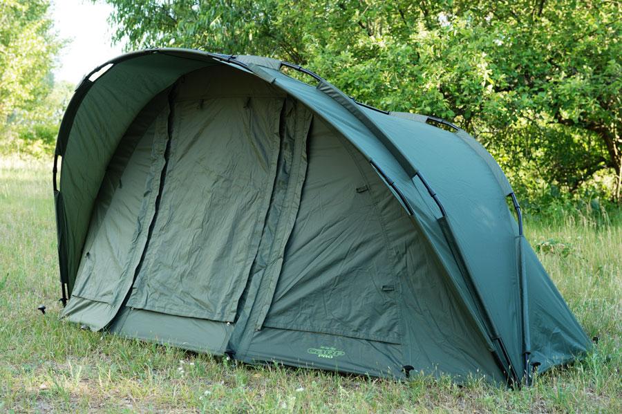 Палатка Carp Pro карповая 1 местная Bivvies