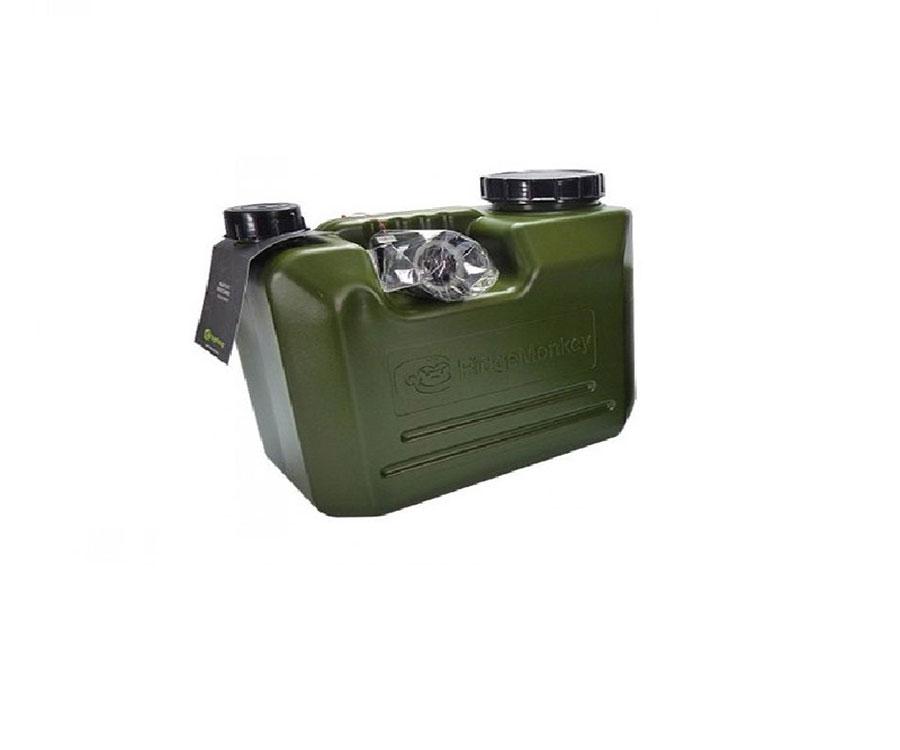 Канистра для воды Ridge Monkey Heavy Duty Water Carrier 10л