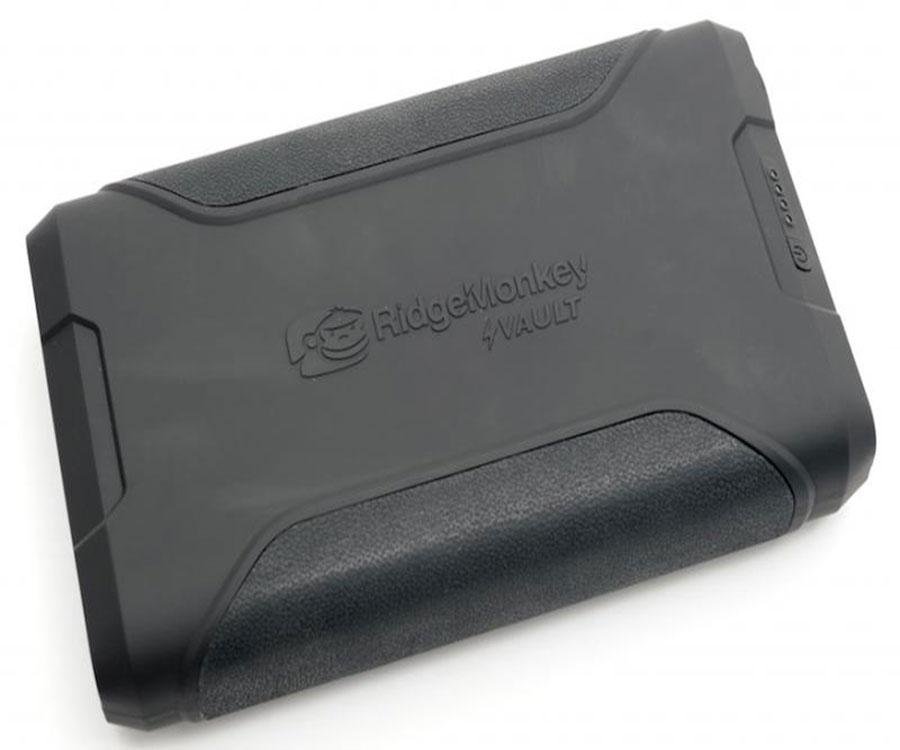 Аккумулятор портативний Ridge Monkey Vault Powerpack