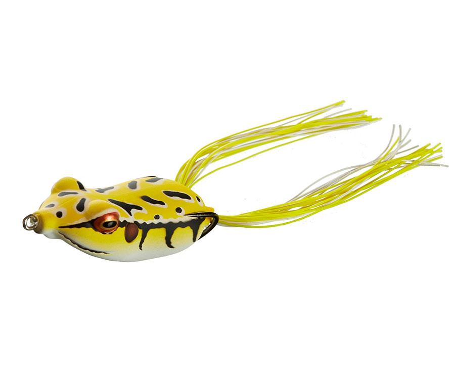 Воблер Daiwa D-Frog 6см Yellow Toad
