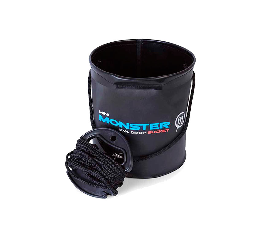 Ведро Preston Monster EVA Bucket With Cord