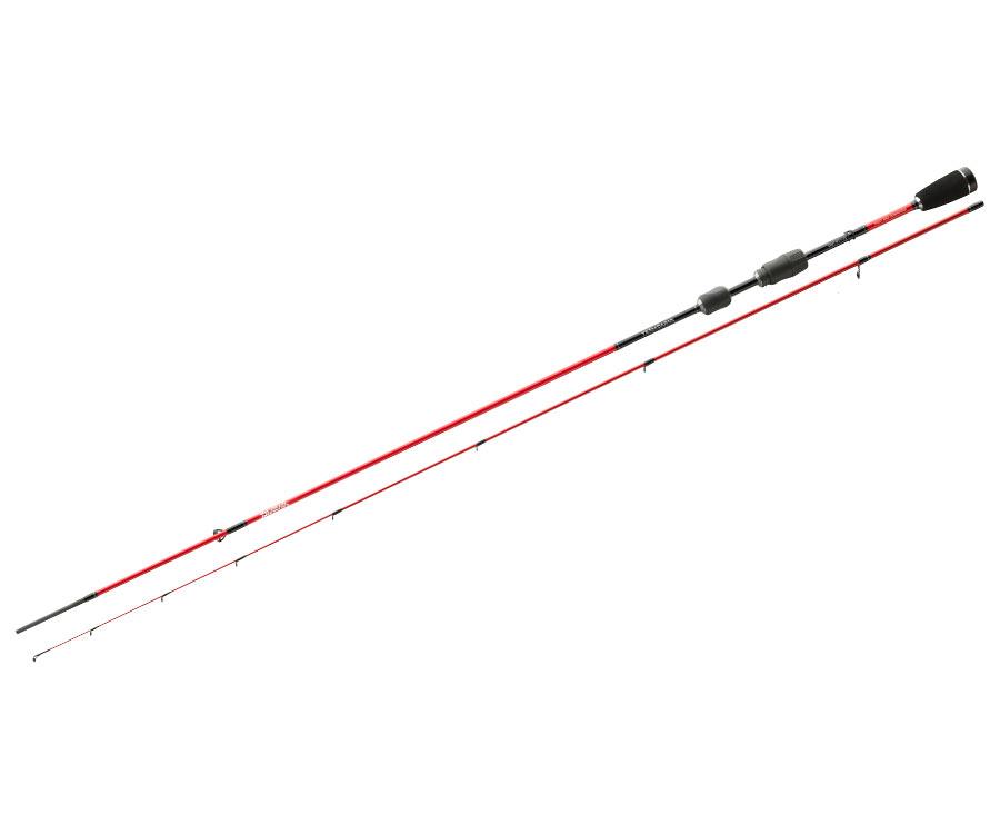 Спиннинговое удилище Daiwa TD Trout Area Commander 2.3м 1-7г