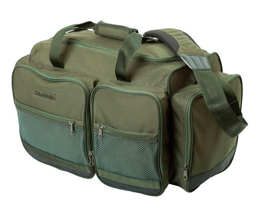 Термо сумка Daiwa Infinity Dinner Cool Bag 63x34x31см