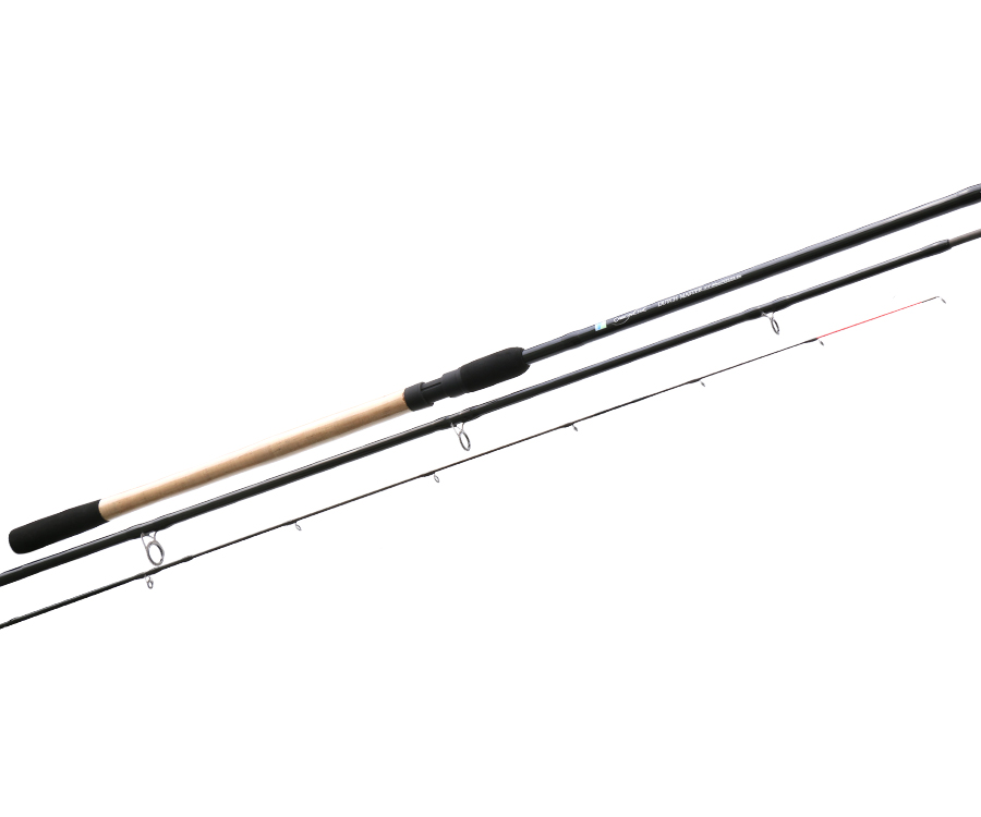 "Фидерное удилище Preston Dutch Master Feeder Rod 12' 8"" 60g"