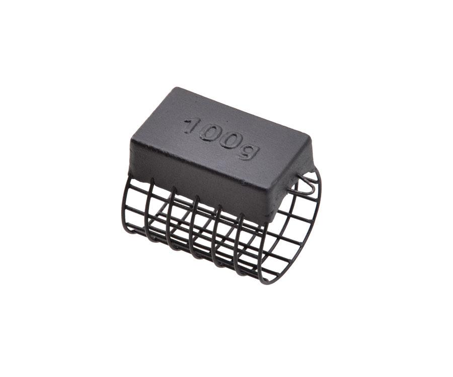 Кормушка фидерная Flagman Wire Cage L 39x31 мм, 100 г
