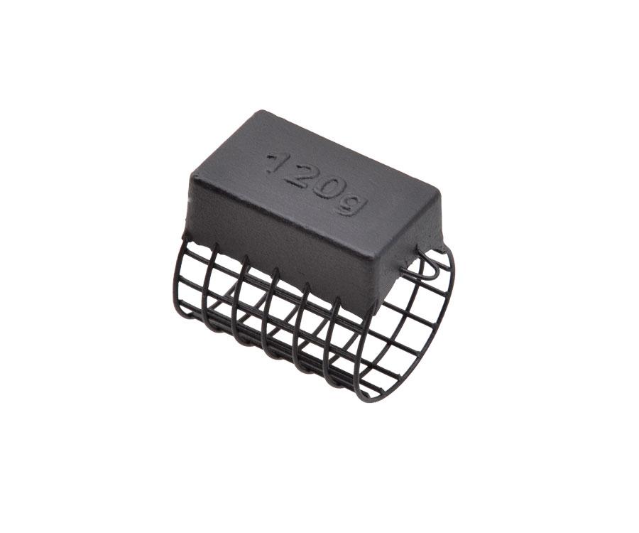 Кормушка фидерная Flagman Wire Cage L 39x31 мм, 120 г