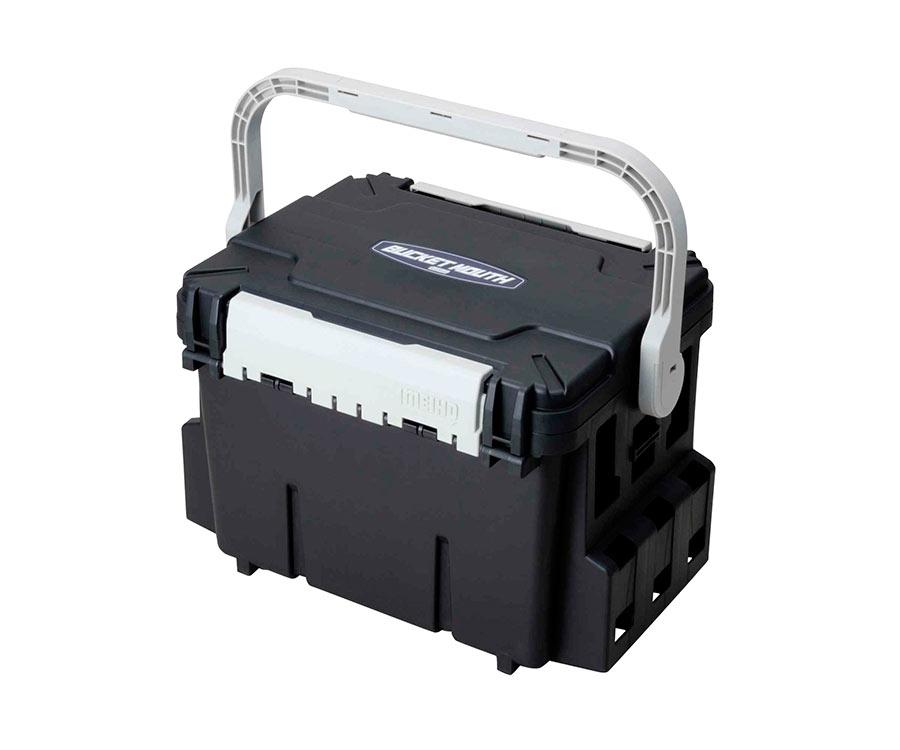 Ящик-сиденье Meiho Versus BM-5000 Black