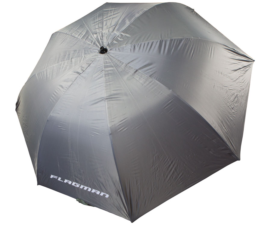 Зонт Flagman Nylon Fibreglass Umbrella 2.30 м