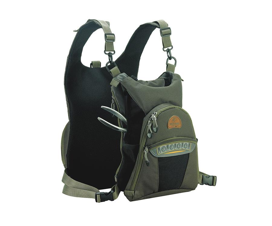 Поясная сумка-рюкзак для снастей Flagman