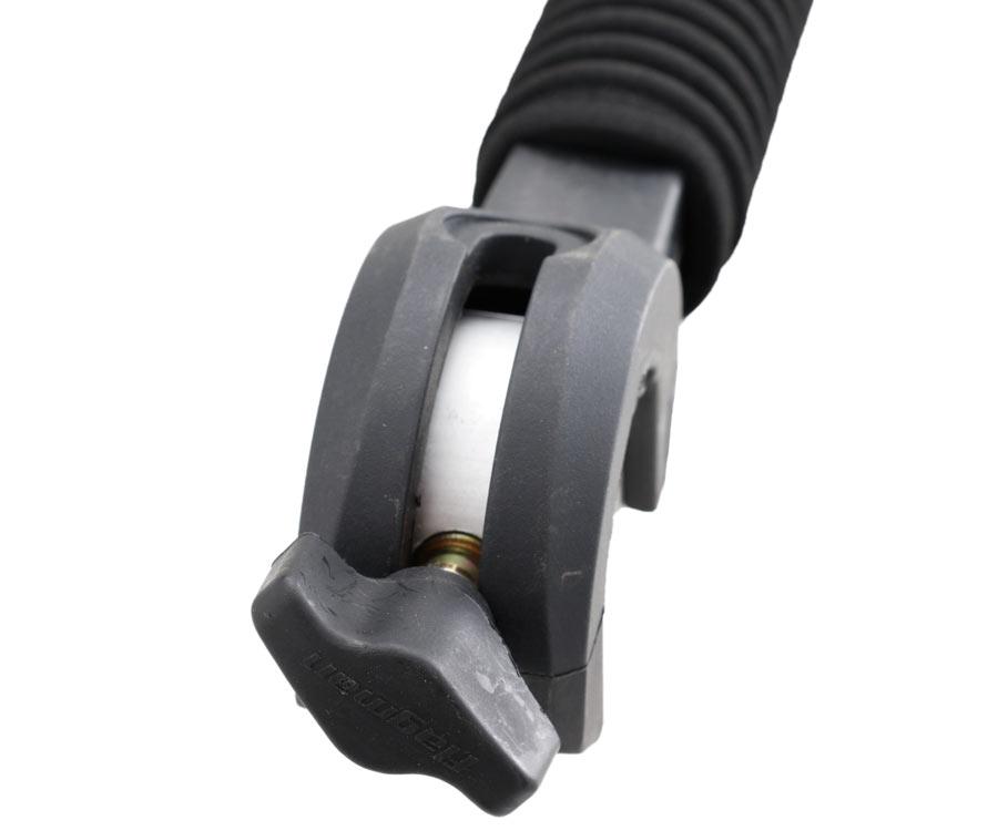 Г-образное крепление Flagman Eva Support Ø36mm Open System 320 мм