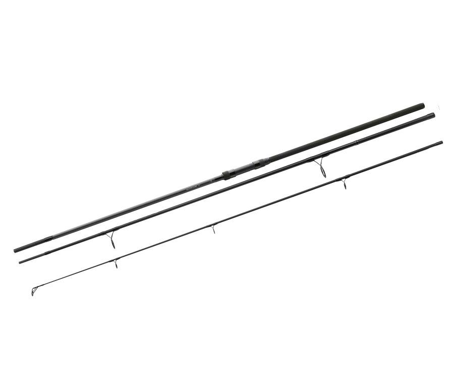 Карповое удилище 3-х секц. Daiwa Black Widow 17 3.6м 3lb