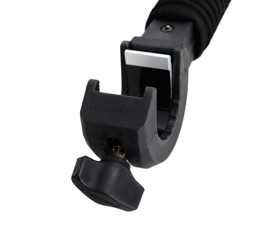 Г-образное крепление Flagman Eva Support Ø36 mm Open System 200 мм